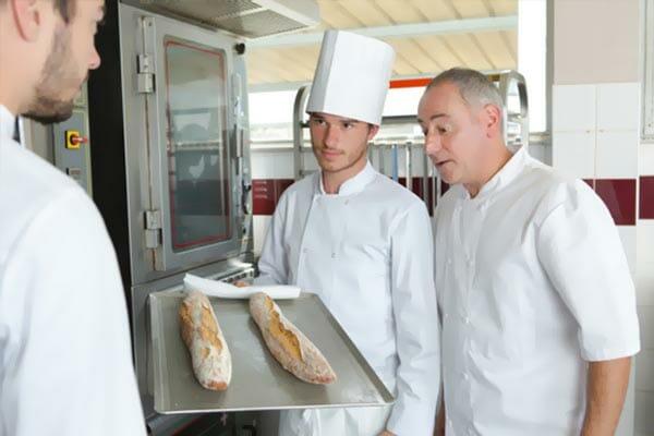 boulangerie manager