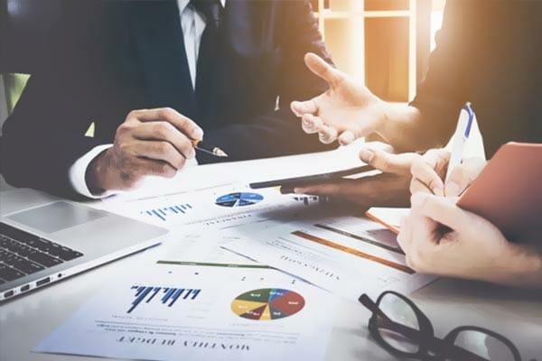 comptabilité etat financier