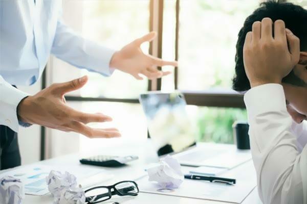 gestion des plaintes et des conflits