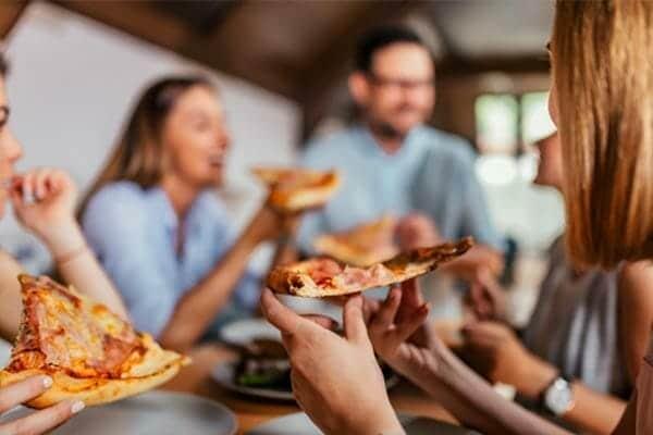 metier de pizzaiolo