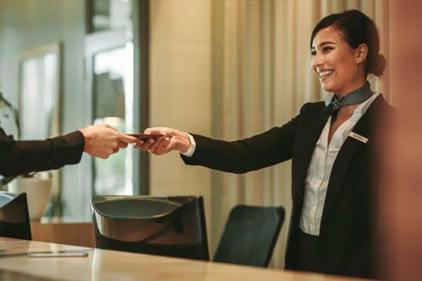 relation client en hotellerie